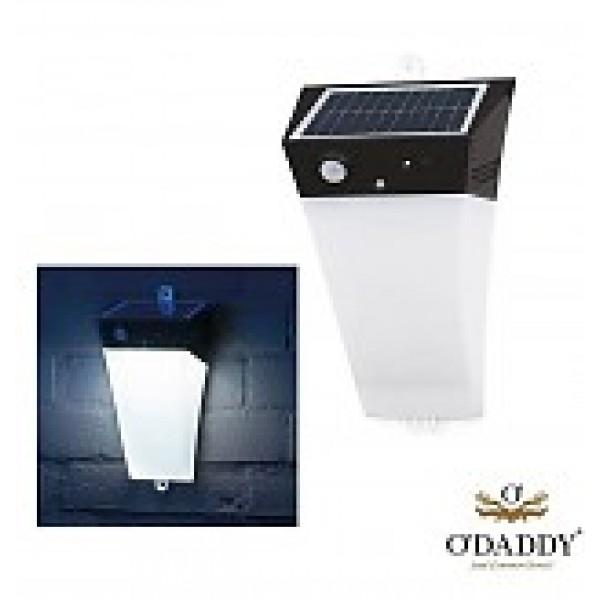 Solar tuinverlichting ANDROMEDA